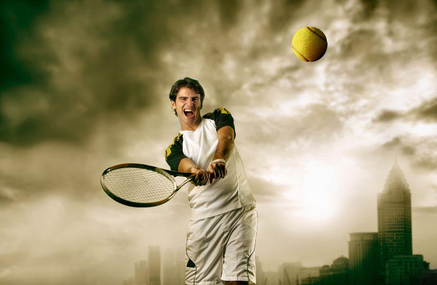 El Open de Tenis de Australia del 18 al 31 de Enero