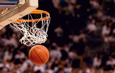 Basketball : Reprise de la Saison de NBA