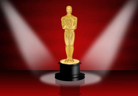 Oscar-Verleihung in Los Angeles