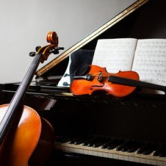 Rachmaninov's pianoconcert Nr. 3 vanuit Amsterdam