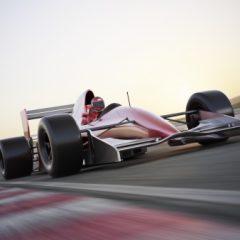 Formule 1: het nieuwe seizoen!